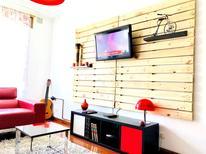 Apartamento 1555744 para 4 personas en Ribadeo