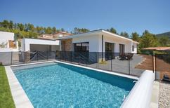 Holiday home 1555779 for 8 persons in Sollies-Toucas