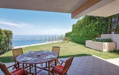Holiday home 1555790 for 6 adults + 2 children in Pizzo