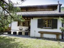Ferienhaus 1555830 für 6 Personen in Ovronnaz