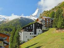 Holiday apartment 1555831 for 4 persons in Zermatt