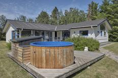 Maison de vacances 1555841 pour 8 personnes , Knebel