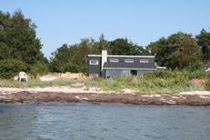 Vakantiehuis 1555842 voor 10 personen in Knebel