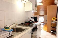 Ferienwohnung 1555855 für 3 Personen in Koper