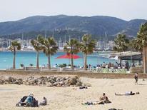 Appartement 1555934 voor 6 personen in Palma de Mallorca