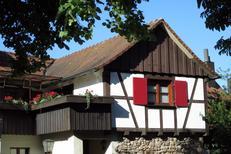 Ferienwohnung 1556040 für 6 Personen in Gengenbach