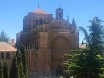 Appartement 1556063 voor 8 personen in Salamanca