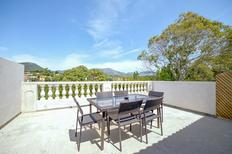 Holiday home 1556070 for 6 persons in Ajaccio
