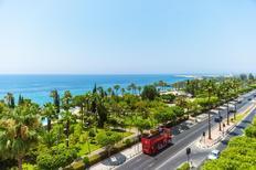 Appartement 1556126 voor 6 personen in Limassol