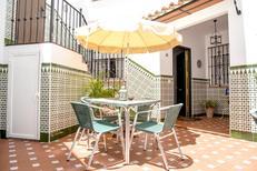 Appartement 1556148 voor 4 personen in Vejer de la Frontera