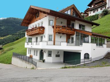 Tirol, Landeck Ferienwohnung