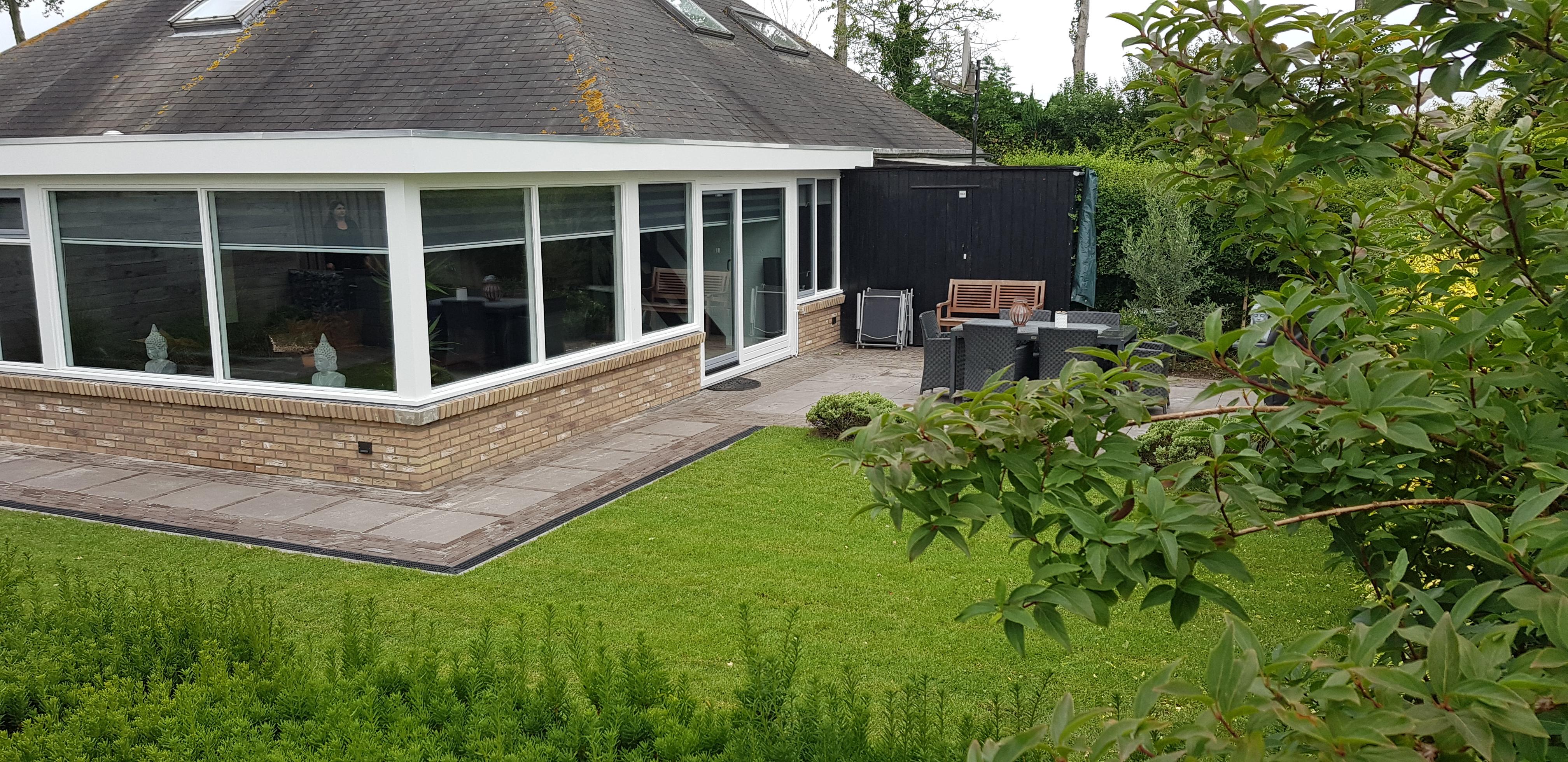 Ferienhaus für 6 Personen ca 90 m² in Stavenisse Zeeland Küste von Zeeland