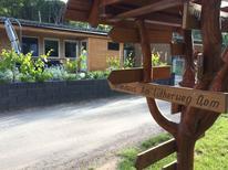 Vakantiehuis 1556214 voor 2 volwassenen + 1 kind in Seegebiet Mansfelder Land-Seeburg