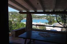 Ferienhaus 1556231 für 6 Personen in Monte Petrosu