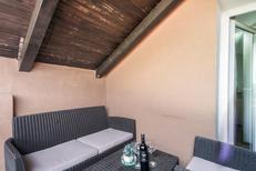 Rekreační byt 1556363 pro 5 osob v Oštarski Stanovi