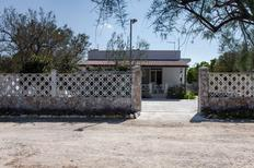 Holiday home 1556387 for 7 persons in Porto Cesareo