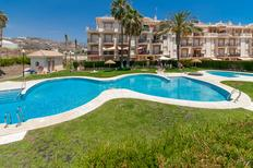 Holiday apartment 1556391 for 4 persons in Torrox