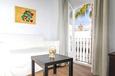 Appartement 1556658 voor 4 personen in Vejer de la Frontera