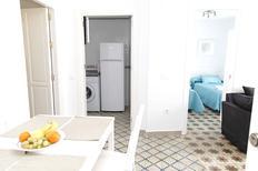 Appartement 1556659 voor 4 personen in Vejer de la Frontera