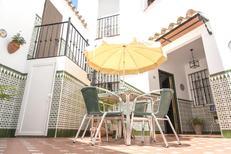 Appartement 1556660 voor 4 personen in Vejer de la Frontera