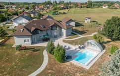 Casa de vacaciones 1556976 para 15 personas en Graberje Ivaničko
