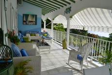 Rekreační dům 1557037 pro 6 osob v Deshaies