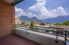Holiday apartment 1557067 for 6 persons in Lugano