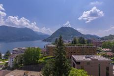 Appartement 1557068 voor 4 personen in Lugano