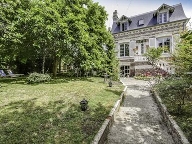 Gemütliches Ferienhaus : Region Trouville-sur-Mer für 6 Personen