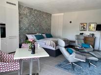 Appartement 1557300 voor 2 personen in Ascona