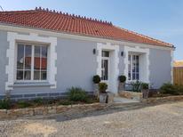 Vakantiehuis 1557331 voor 6 personen in Olonne-sur-Mer
