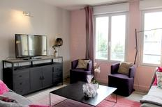 Holiday apartment 1557373 for 5 persons in Plurien
