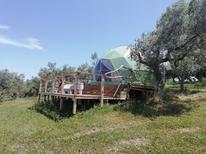 Rekreační dům 1557494 pro 3 osoby v Pianella