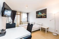 Appartamento 1557543 per 3 persone in Colonia