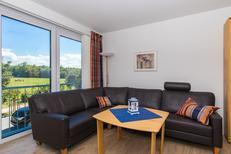 Appartement de vacances 1557577 pour 4 personnes , Cuxhaven-Döse