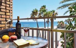 Rekreační byt 1557588 pro 5 osob v Estepona