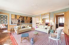 Appartement 1557609 voor 2 personen in Paris-Louvre-1e