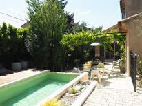 Holiday home 1557646 for 4 persons in Aix-en-Provence