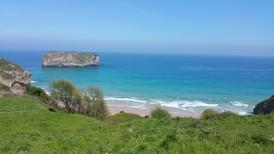 Holiday apartment 1557655 for 4 persons in Llanes