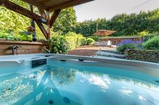 Holiday home 1557667 for 5 persons in Stavelot