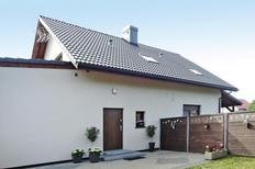 Holiday home 1557678 for 6 persons in Wolin