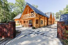 Holiday home 1557679 for 6 persons in Pobierowo