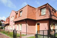 Holiday apartment 1557680 for 4 persons in Miedzywodzie