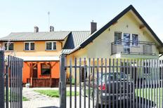 Holiday home 1557683 for 12 persons in Lukecin