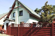 Holiday home 1557684 for 6 persons in Lukecin