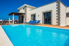 Holiday home 1557717 for 4 persons in Yaiza