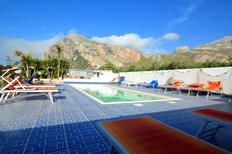 Holiday apartment 1557743 for 4 persons in San Vito lo Capo