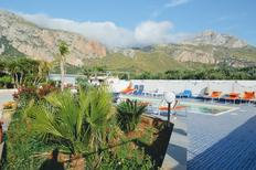 Holiday apartment 1557746 for 4 persons in San Vito lo Capo