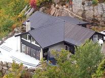 Appartement de vacances 1557893 pour 16 personnes , Øksnevik