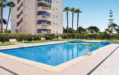 Ferienwohnung 1557906 für 4 Personen in Arenals del sol